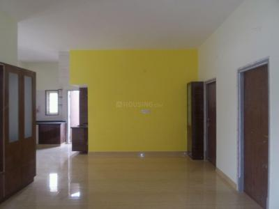 Gallery Cover Image of 1100 Sq.ft 2 BHK Independent Floor for buy in Nagarbhavi for 7500000
