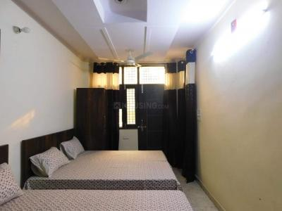 Gallery Cover Image of 590 Sq.ft 1 BHK Independent Floor for rent in Netaji Subhash Apartments, Sector 13 Dwarka for 18000