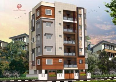 Gallery Cover Image of 3100 Sq.ft 4 BHK Apartment for buy in Banashankari for 16500000