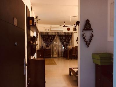 Gallery Cover Image of 1750 Sq.ft 3 BHK Apartment for rent in Ambattur for 32000