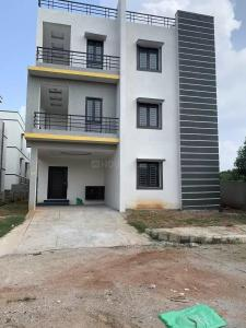 Gallery Cover Image of 4000 Sq.ft 4 BHK Villa for rent in Upparpally for 53000