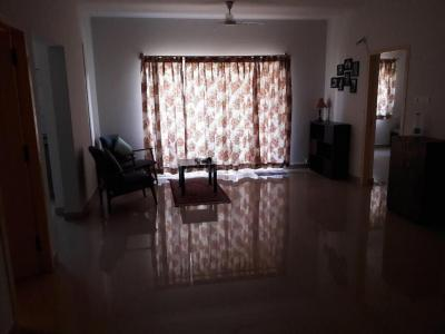 Gallery Cover Image of 1300 Sq.ft 2 BHK Apartment for rent in Horamavu for 30000