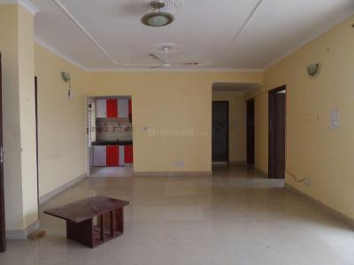 Gallery Cover Image of 1550 Sq.ft 3 BHK Apartment for buy in Saraswati Narmada Apartments, Vasant Kunj for 18500000