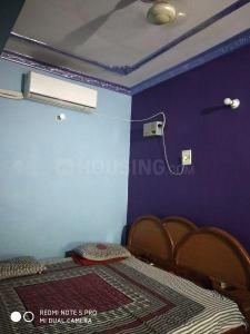 Bedroom Image of 680 Sq.ft 2 BHK Independent House for buy in Paithani Nathupur for 4500000
