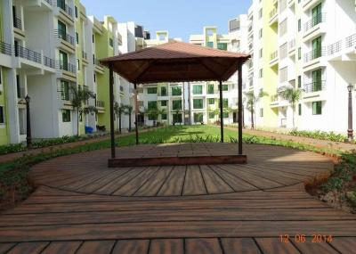 Gallery Cover Image of 600 Sq.ft 1 BHK Apartment for buy in Bonzer Carnival, Khopoli for 2100000
