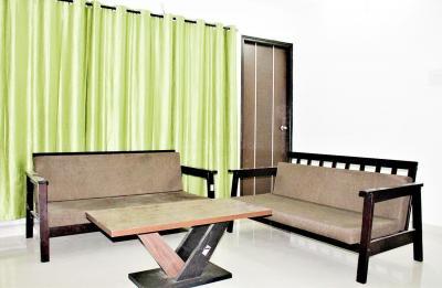 Living Room Image of 101, Highbrook in Kharghar