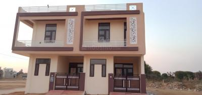 Gallery Cover Image of 1324 Sq.ft 3 BHK Villa for buy in Jamna Puri for 3200000
