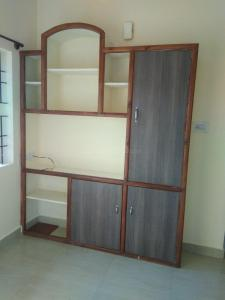 Gallery Cover Image of 500 Sq.ft 1 BHK Independent Floor for rent in Vibhutipura for 10000