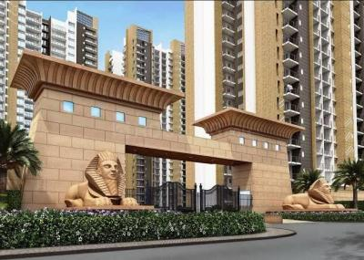 Gallery Cover Image of 1620 Sq.ft 3 BHK Apartment for buy in Sector 121 for 12600000