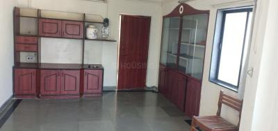 Gallery Cover Image of 900 Sq.ft 1 BHK Apartment for rent in Kothrud for 18000