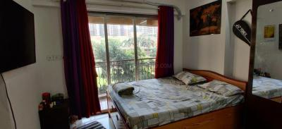 Gallery Cover Image of 1365 Sq.ft 3 BHK Apartment for rent in Nahar Yarrow Yucca Vinca, Powai for 60000
