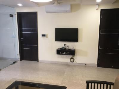 Gallery Cover Image of 1800 Sq.ft 3 BHK Independent Floor for rent in Karol Bagh for 60000