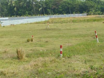 Gallery Cover Image of  Sq.ft Residential Plot for buy in Rasapunja for 260000