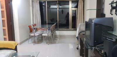 Gallery Cover Image of 980 Sq.ft 2 BHK Apartment for rent in Mulund East for 28000
