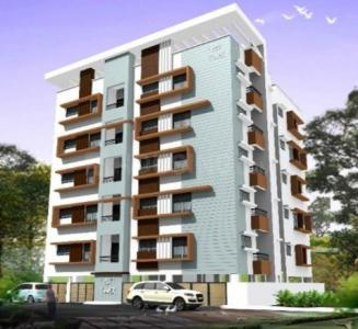 Gallery Cover Image of 1420 Sq.ft 3 BHK Apartment for buy in Shamirpet for 3124000