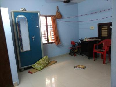 Gallery Cover Image of 1200 Sq.ft 2 BHK Independent House for rent in Tharamani for 550000