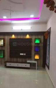Gallery Cover Image of 1600 Sq.ft 3 BHK Apartment for rent in SL Sneha Maple Height, Kapra for 22000