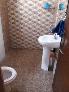 Bathroom Image of PG Service Accommodation In Thane Hiranandani Estate Ynh in Hiranandani Estate