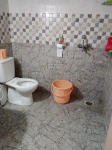 Bathroom Image of PG 5938232 Kukatpally in Kukatpally