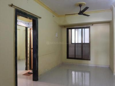 Gallery Cover Image of 600 Sq.ft 1 BHK Apartment for buy in Airoli for 6000000