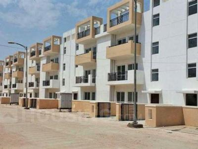 Gallery Cover Image of 1100 Sq.ft 3 BHK Independent Floor for buy in Kathuria Floors P 56 Bptp Elite Floors, Sector 75 for 3800000