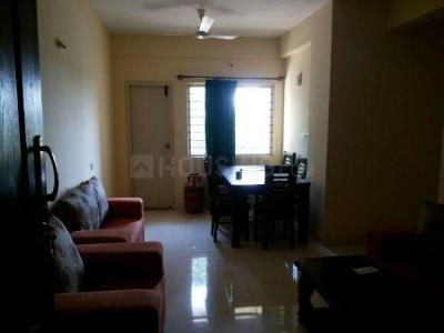 Gallery Cover Image of 12000 Sq.ft 2 BHK Apartment for rent in Ckikkakammana Halli for 11000