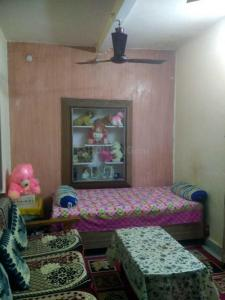 Gallery Cover Image of 410 Sq.ft 1 RK Apartment for rent in Dilshad Garden for 11000