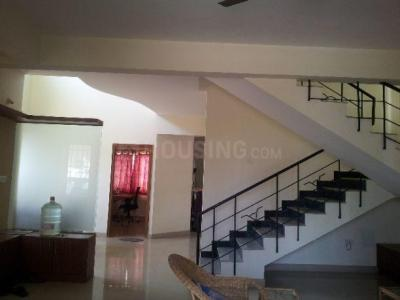 Gallery Cover Image of 2141 Sq.ft 3 BHK Villa for rent in Concorde Sylvan View, Bommasandra for 20000