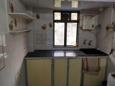 Kitchen Image of PG 4194195 Andheri East in Andheri East