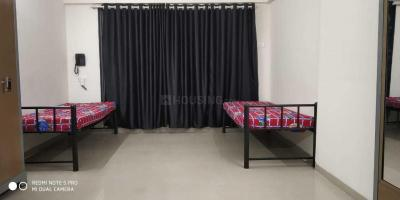 Bedroom Image of PG 4271130 Malad West in Malad West