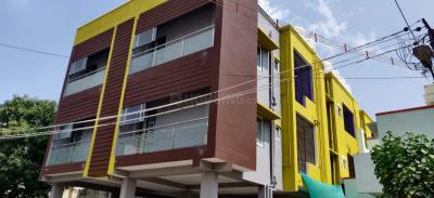 Gallery Cover Image of 950 Sq.ft 2 BHK Independent Floor for rent in Chromepet for 12000