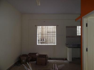 Gallery Cover Image of 500 Sq.ft 1 BHK Apartment for rent in Koramangala for 14000