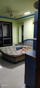 Gallery Cover Image of 512 Sq.ft 1 BHK Apartment for rent in Santacruz East for 35000
