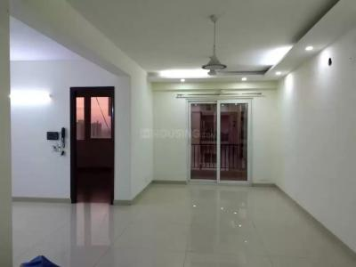 Gallery Cover Image of 1566 Sq.ft 3 BHK Independent House for rent in ABA Orange County, Ahinsa Khand for 24000
