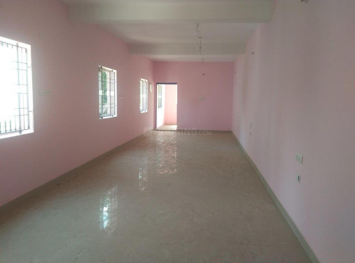 Living Room Image of 780 Sq.ft 2 BHK Apartment for rent in Selaiyur for 20000