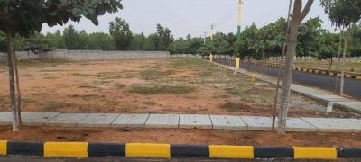 2400 Sq.ft Residential Plot for Sale in Avalahalli, Bangalore