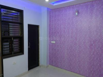 Gallery Cover Image of 600 Sq.ft 2 BHK Independent Floor for rent in Matiala for 110000