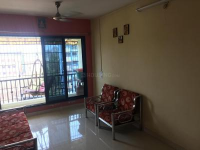Gallery Cover Image of 630 Sq.ft 1 BHK Apartment for buy in Thakurli for 4500000