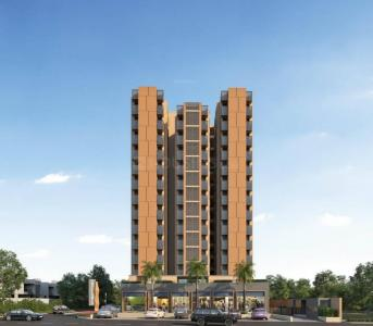 Gallery Cover Image of 1530 Sq.ft 3 BHK Apartment for buy in Bopal for 5459040