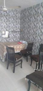 Gallery Cover Image of 1125 Sq.ft 2 BHK Independent House for rent in Vejalpur for 15500