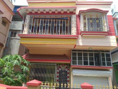 Gallery Cover Image of 1200 Sq.ft 2 BHK Independent Floor for rent in New Barrakpur for 8000
