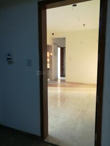 Gallery Cover Image of 1150 Sq.ft 2 BHK Apartment for rent in Seawoods for 37000