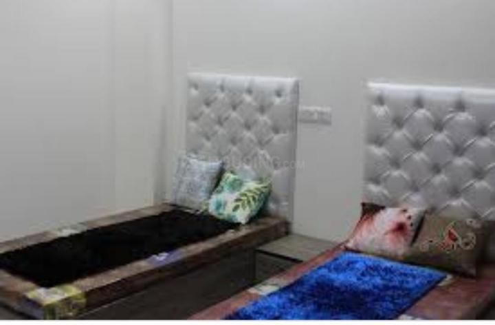 Bedroom Image of PG 4442390 Kopar Khairane in Kopar Khairane