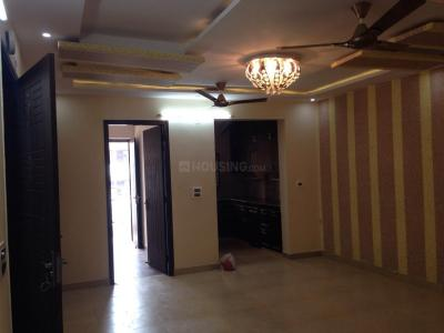 Gallery Cover Image of 1380 Sq.ft 3 BHK Independent Floor for buy in Sector 49 for 6700000