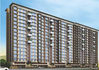 Gallery Cover Image of 781 Sq.ft 3 BHK Apartment for buy in Veena Serenity, Chembur for 19000000