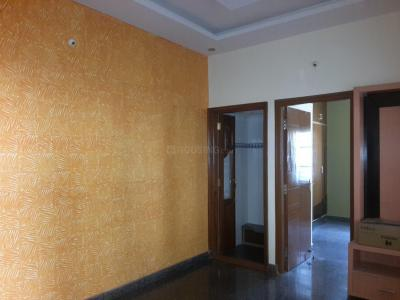 Gallery Cover Image of 500 Sq.ft 1 BHK Apartment for rent in Bhyraveshwara Nagar for 8000