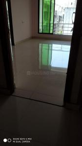 Gallery Cover Image of 450 Sq.ft 1 RK Apartment for buy in Ulwe for 2800000