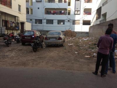 2000 Sq.ft Residential Plot for Sale in Pragathi Nagar, Hyderabad