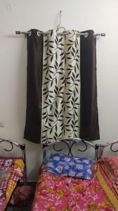 Bedroom Image of Aditi Executive Ladies Hostel in Thoraipakkam