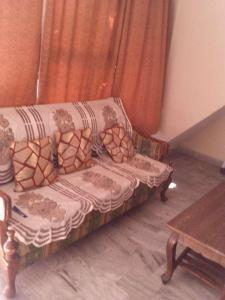 Gallery Cover Image of 1500 Sq.ft 3 BHK Independent House for rent in Sector 60 for 35000